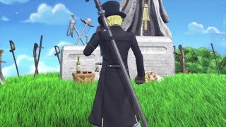 getlinkyoutube.com-PS4・PS3・PS Vita「ワンピース 海賊無双3」 第2弾PV