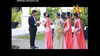 getlinkyoutube.com-Hiru TV Mangalam EP 156 Dinushka & Hansi | 2015-06-14