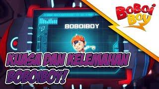 getlinkyoutube.com-Deskripsi kuasa BoBoiBoy dan rakan-rakan! (HD)