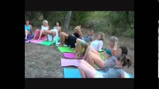 getlinkyoutube.com-Фестиваль йоги, тантры и массажа YoTa-fest в Крыму