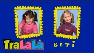 getlinkyoutube.com-Aura - Lori și Beti - Cântece pentru copii | TraLaLa