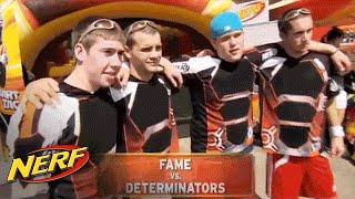 getlinkyoutube.com-NERF - Dart Tag League 2009: Orlando World Championship