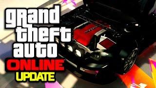 getlinkyoutube.com-GTA ONLINE #189 - Neues UPDATE: Tuning von Sultan & Banshee