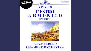 Concerto No. 10 in B Minor for 4 Violins and Cello, RV 580: I. Allegro
