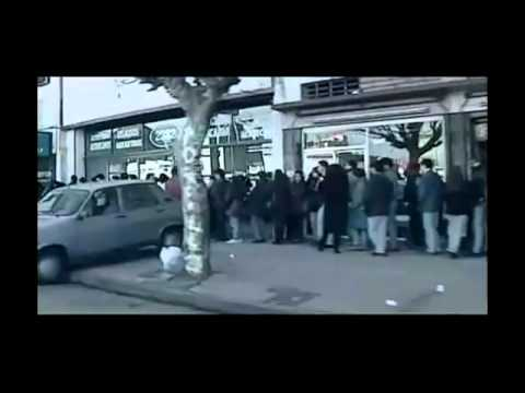 Argentina's Financial Collapse -- Documentary -- FULL MOVIE