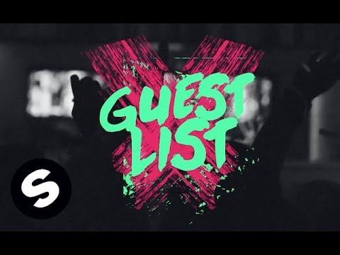 Voir la vidéo : ALVARO & JETFIRE - Guest List