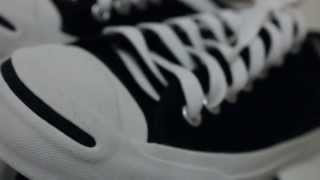 getlinkyoutube.com-Converse jack Purcell