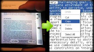 getlinkyoutube.com-Como Convertir una Imagen Escaneada a Texto, Word, PDF, HTML PASO a PASO