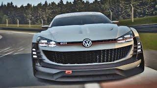 getlinkyoutube.com-Volkswagen GTI Supersport Vision Gran Turismo