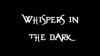 getlinkyoutube.com-Skillet - Whispers in the dark with lyrics