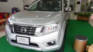 getlinkyoutube.com-รีวิว Nissan Navara NP300 ใหม่ ดูชัดๆ ว่าสวยแค่ไหน