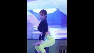 getlinkyoutube.com-151003 계룡 식스밤(sixbomb) - 위글위글 소아 직캠