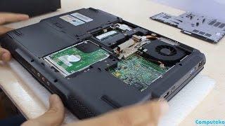 getlinkyoutube.com-حذف باسوورد لاب توب Acer Extensa 5220 بدون إستخدام برامج