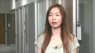 Angelina Wong