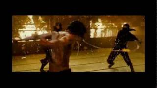 getlinkyoutube.com-Ninja Assassin - LAST FIGHT 1