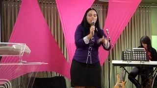 getlinkyoutube.com-Palavra com a missionária Vanessa