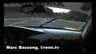 VLN Schall Opel Astra Song