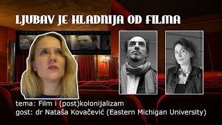 Film i (post)kolonijalizam