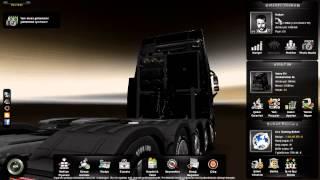 Euro Truck Simulator 2 Etkinleştirme