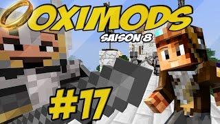 getlinkyoutube.com-[Minecraft] OxiMods S8 Ep.17 - DU MITHRIL !!!!!!!!!!!!