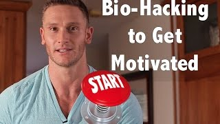 Boost Your Motivation with Dopamine- Thomas DeLauer