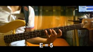 getlinkyoutube.com-Walking Bass Lesson - BASSICS