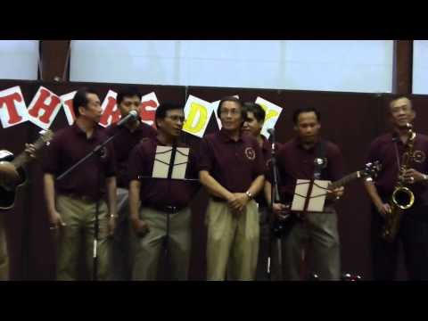Ilocano Club of Metro Houston Band:
