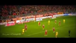getlinkyoutube.com-Manuel Neuer ● Melhor Goleiro Do Mundo ● 2014   2015 Defesas incriveis HD