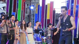 getlinkyoutube.com-ผมรักเมืองไทย (พิเศษ) @ Wongsakorn & Friends The New Show