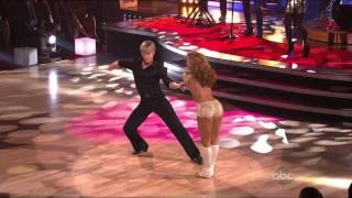 getlinkyoutube.com-Selena Gomez   Falling Down Dancing With The Stars 29 09 2009