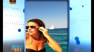 getlinkyoutube.com-Leonor Poeiras bikini (Barriga gorda)