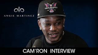 getlinkyoutube.com-Cam'ron Breaks Down Issues w/Jim Jones, L&HH, UFC + Talks Dipset &  TV Show