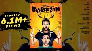 Burrraahh - Full Punjabi Movie