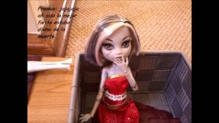 getlinkyoutube.com-Mi película De Monster High Especial de Halloween