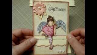 getlinkyoutube.com-Magic Card Tutorial
