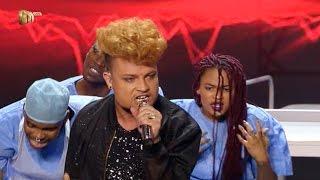 getlinkyoutube.com-Idols SA Season 12   Top 7   Terra: Love on the Brain