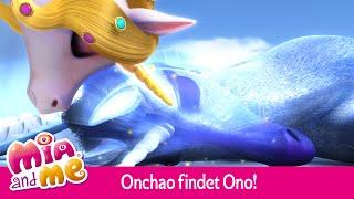 getlinkyoutube.com-Onchao findet Ono - Mia and me