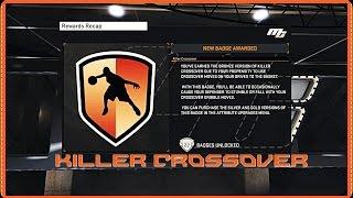 getlinkyoutube.com-KILLER CROSSOVER FAST  - NBA 2K16