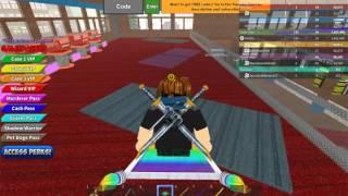 Ninja Dojo Tycoon Free Money Code