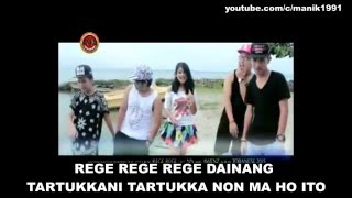 getlinkyoutube.com-Rege Rege Dainang (Lirik) - Siantar Rap Foundation feat Pitta Rose