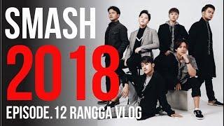 Anniversary SMASH #HBDSMASH8   Rangga Moela Vlog #Eps12