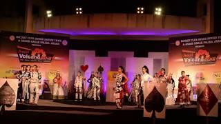 SEMCOM | Fashion Show | Amul Volcano 2018