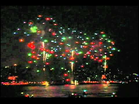 Handel: Music for the Royal  Fireworks, Overture.