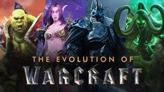 getlinkyoutube.com-The Evolution of Warcraft