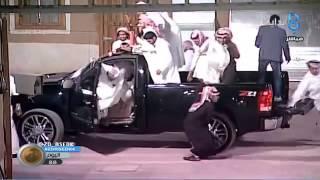 getlinkyoutube.com-جولة سعيد الشهراني للمتسابقين بسيارته داخل القرية | يوم 88 | زد رصيدك 4