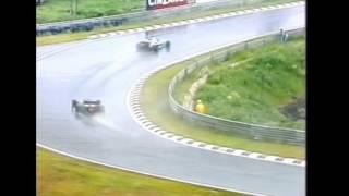 getlinkyoutube.com-Formula 1 1985 Round 02 Portugal/Estoril Race (BBC)