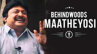 "getlinkyoutube.com-""Believe me, I'm not the owner of the jewellery brand"" - Prabhu opens up"