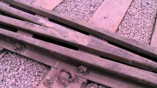 getlinkyoutube.com-An Introduction to Switches & Crossings - Network Rail engineering education (12 of 15)
