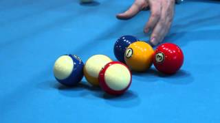 getlinkyoutube.com-HOW TO SHOOT THE BUTTERFLY | Billiard Tutorials
