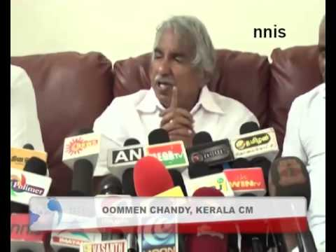 Secular Forces Will Rise This Time --  Kerala Cm